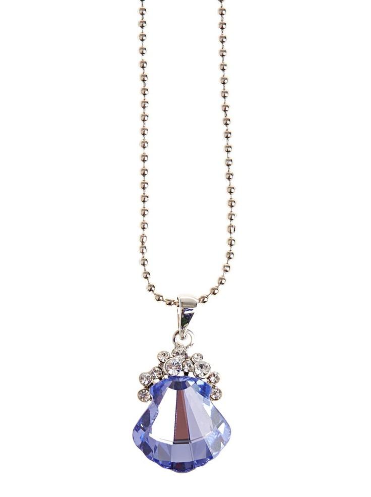 Buy Civetta Spark light purple necklace from @Marla Tomberg.co.za