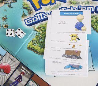Monopoly: Edição baseada da Região de Johto | pokemon ultimate omega ruby gba