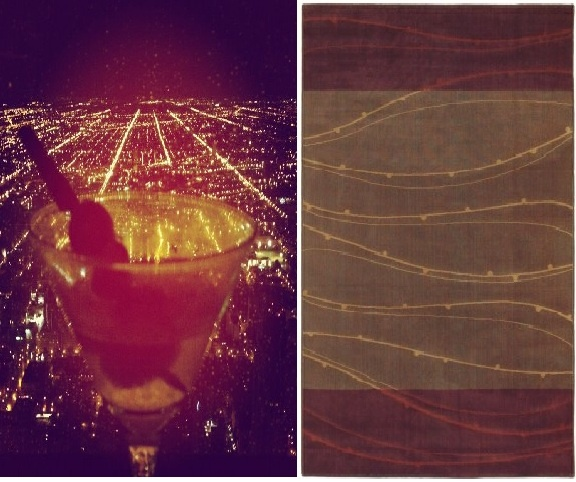 City Lights, City Nights