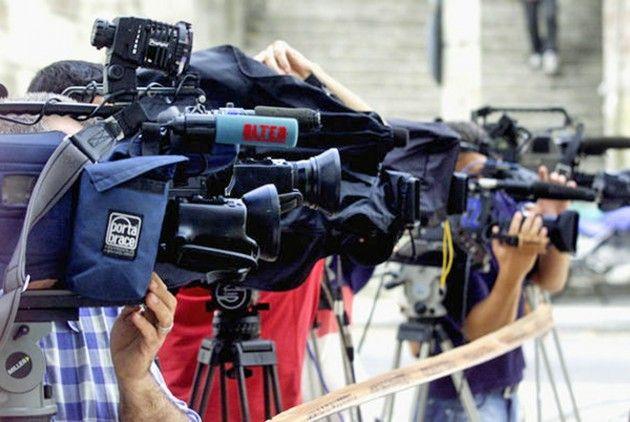 mini.press: Η παρέμβαση της ΓΣΕΕ και τις ομαδικές απολύσεις στ...