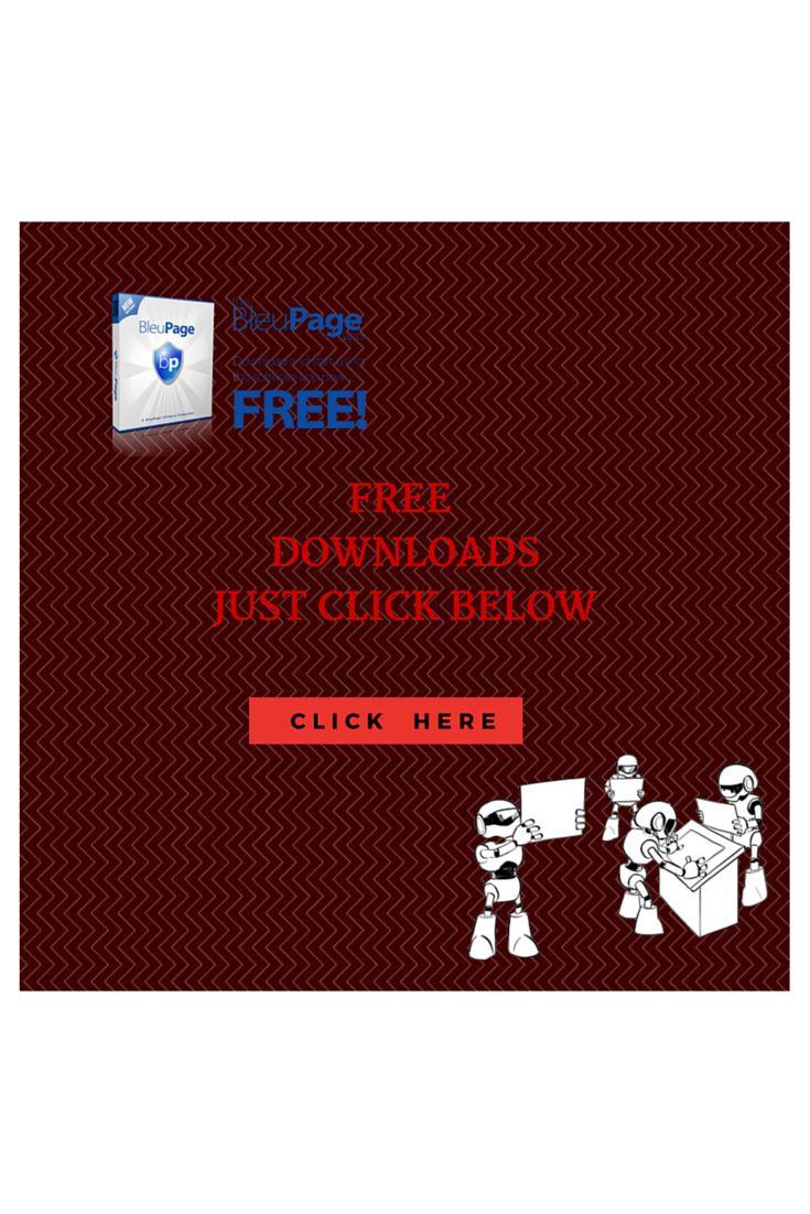FREE SOFTWARE Downloads http://videoeditingsoftwaresolutions.co.uk