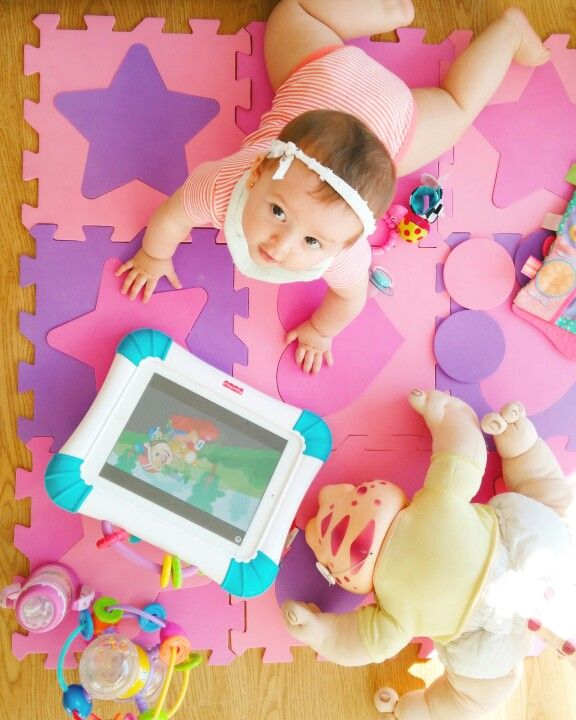 #pink #baby #babygirl #fisherprice