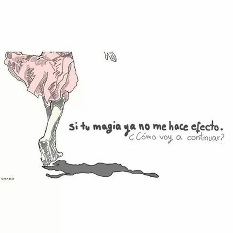 Sin magia