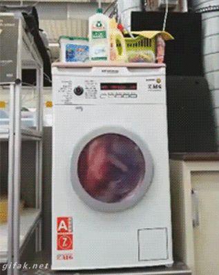 Machine à laver - Frigo