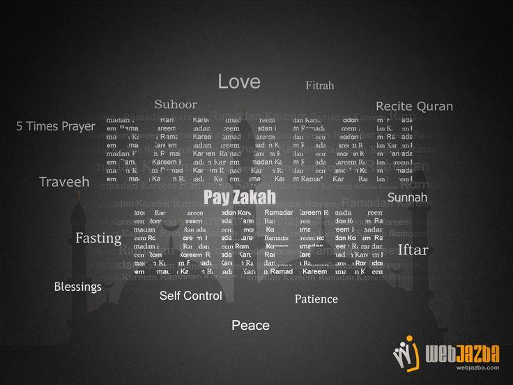 The First Jumma Of Ramadan Mubarak:  View More Ramadan Photos Click On The Description Link.