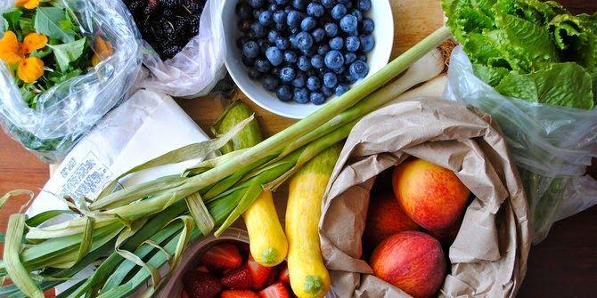 Dunia Pengetahuan: Tips Sehat 10 jenis vitamin yang harus dikonsumsi wanita tiap hari