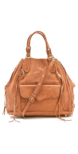 Now this is what a tan handbag should look like! - Rebecca