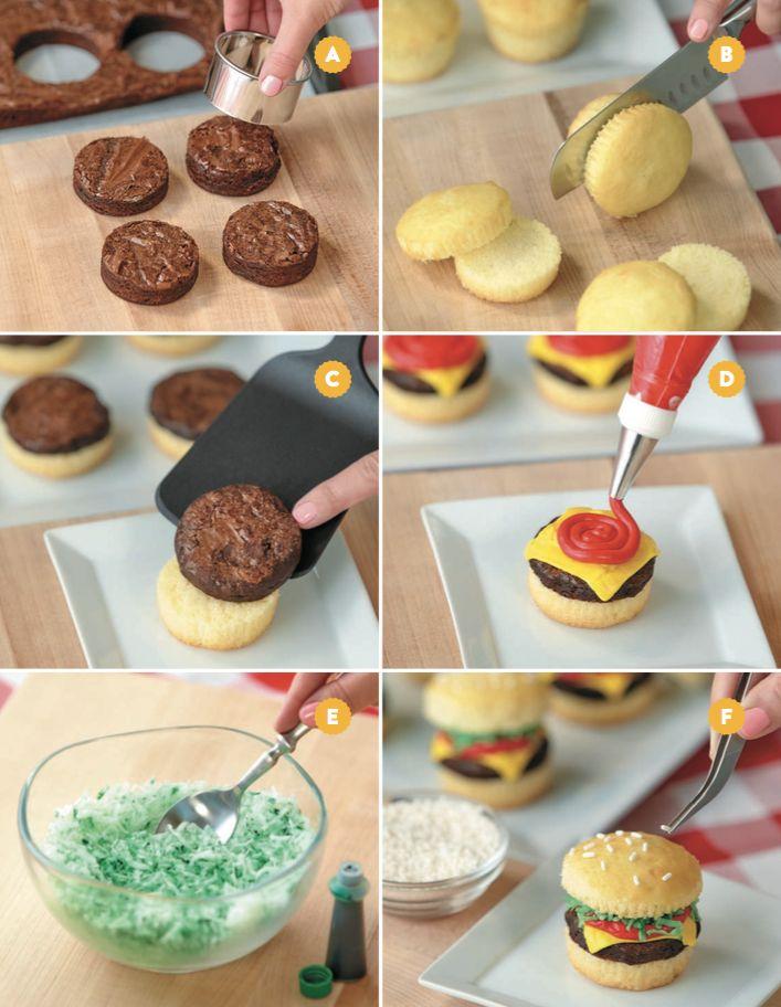 Nerdy nummies olaf cookies recipes