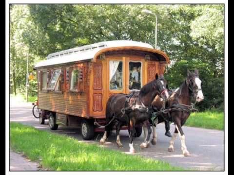 zigeuner woonwagen - Google zoeken