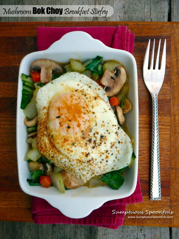 ... for later spicy potato bok choy and shallot hash see more heart 1