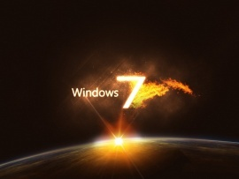 Windows 7 Ultimate (click to view)