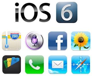 45% Percent of Total iOS Devices Running On iOS 6 - #Apple #iOS #iOS6 #iPad #iPhone #iPod #OS