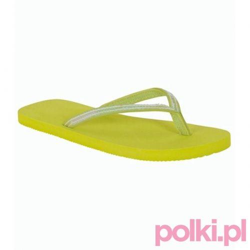Żółte japonki F&F #polkipl