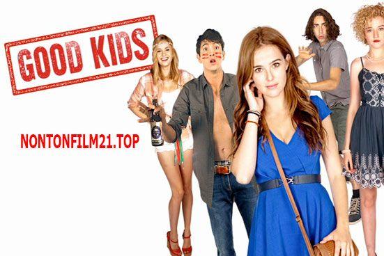 Nonton Film Comedy Barat keluaran terbaru dan Download Film Good Kids 2016 hanya di http://nontonfilm21.top, selain sudah berkualitas HD juga sudah dilengkapi dengan Subtitle Indonesia dimana keseluruhan film yang ada website Film Bioskop Online ini adalah gratis untuk di nikmati dimana pun juga.  #GoodKids #GoodKids2016 #NontonFilm21