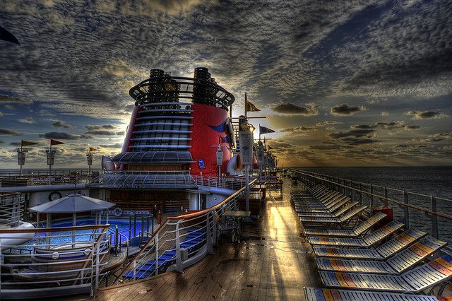 Disney Cruise...
