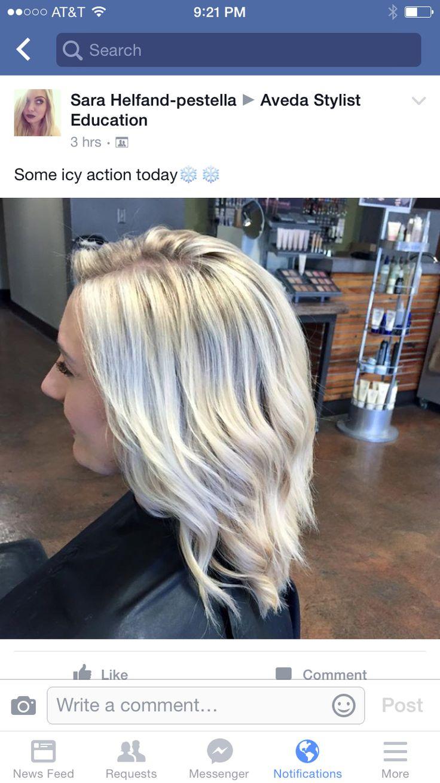 Gray Hair Color Formula Aveda