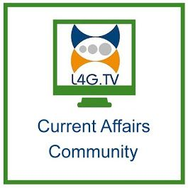 A community for discussing TV Shows relating to current affairs and debating. Join us here if you would like to participate in the discussion around what is happening in the news and ways to create the future we would like to have. If you would like to be part of TV Show relating to current affairs and items in the news, please do join us and be part of making it happen.