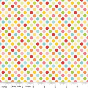 Lori Whitlock - Hello Sunshine - Dot in Multi
