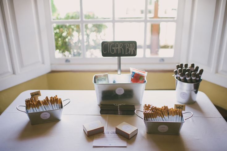 Vitolas para los puros de tu boda. Plantilla descargable gratuita.