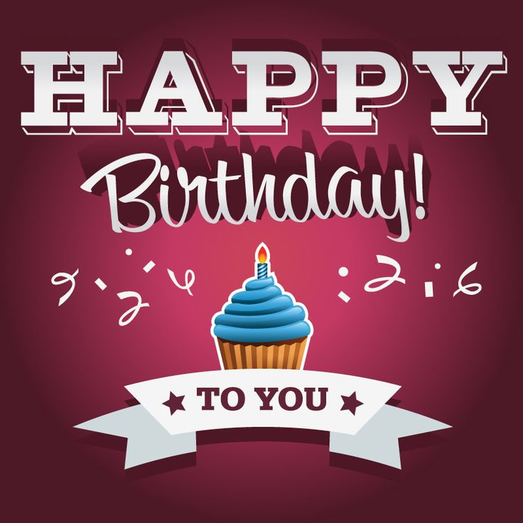 246 best Happy Birthday Cake and Cupcake images – Birthday Cards Images and Graphics