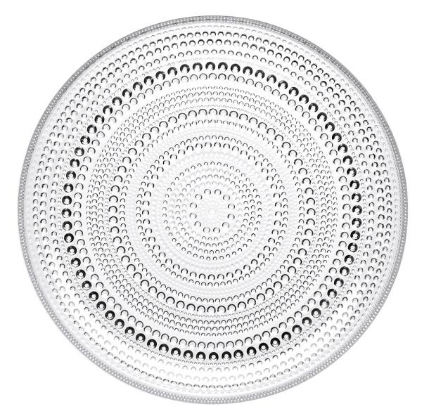 Iittala Kastehelmi Dinner Plate ~ cloudberry living