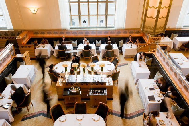 Worlds best restaurant Eleven Madison Park reopens in October #thatdope #sneakers #luxury #dope #fashion #trending