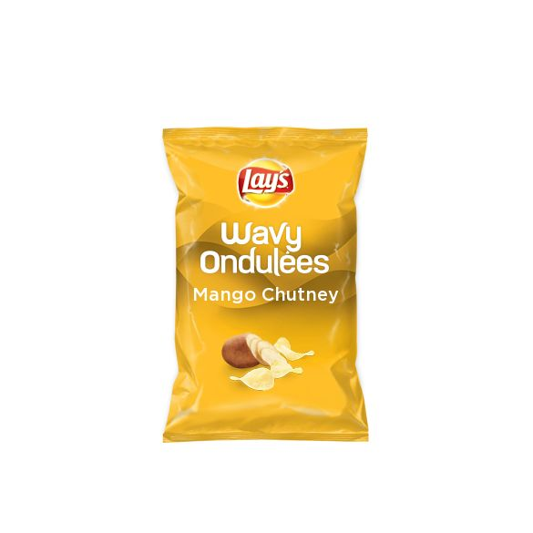 I just created Mango chutney on Lay's Wavy for #DoUsAFlavourCanada. What's your flavour idea? Create the next great Lay's flavour & you could win† $50k + 1% of your flavour's future sales†† http://lays.ca/flavour
