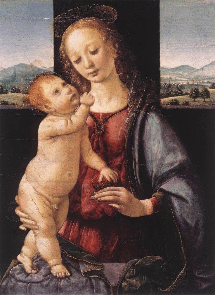 Um dos mais completos artistas renascentistas, Leonardo da Vinci nasceu no dia 15 de abril de 1452, muito provavelmente em uma cidade pró...