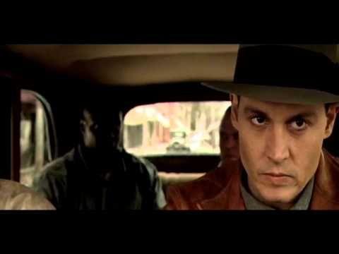 Public Enemies - John Dillinger (Johnny Depp)