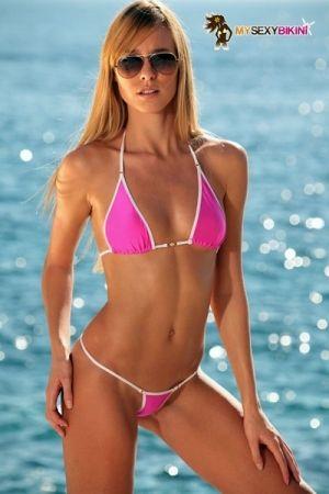 Bikini pour Travesti Palm Beach