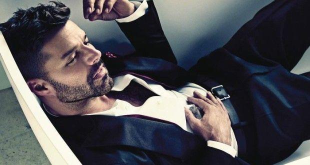 Ricky Martin - A Quien Quiera Escuchar (2015) - GetLone.com