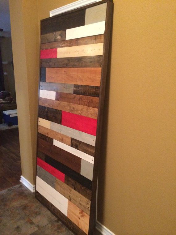 Custom Sliding Barn Door by CMwoodwerks on Etsy