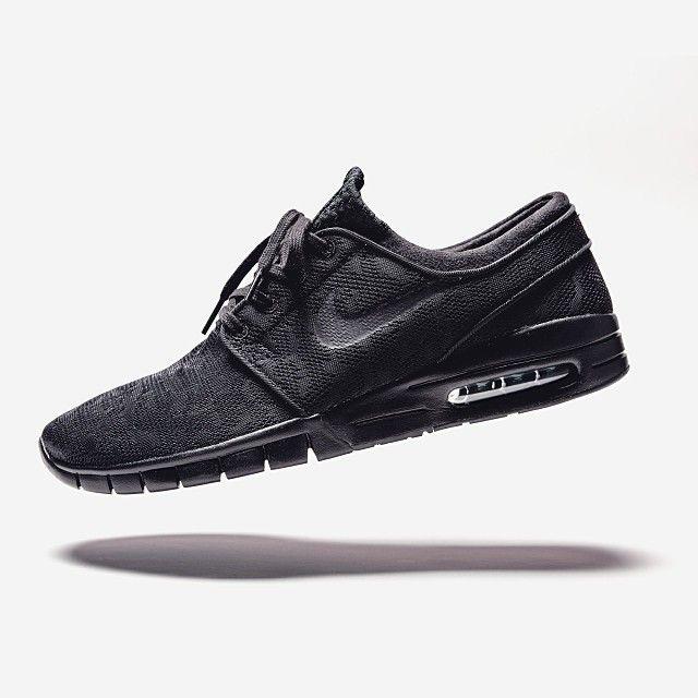 PacSun Presents the Latest Nike SB Stefan Janoski Max