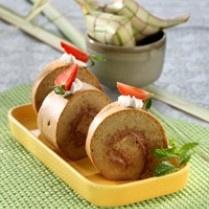 BOLU GULUNG CAPUCINO http://www.sajiansedap.com/mobile/detail/13135/bolu-gulung-capucino