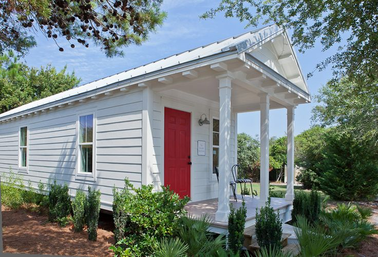 1000 Images About Cottage Craftsman And Shotgun Houses