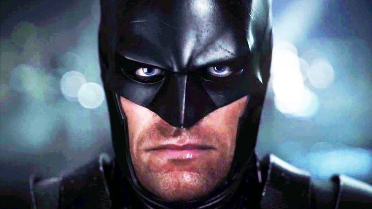 Batman Arkham Knight Gameplay Walkthrough Part 1 - 30 Minutes Developer ...