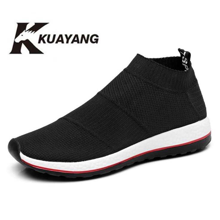 Now available on our store: Breathable Casual... Check it out here! http://toutabay.com/products/breathable-casual-outdoor-fashion-shoes?utm_campaign=social_autopilot&utm_source=pin&utm_medium=pin