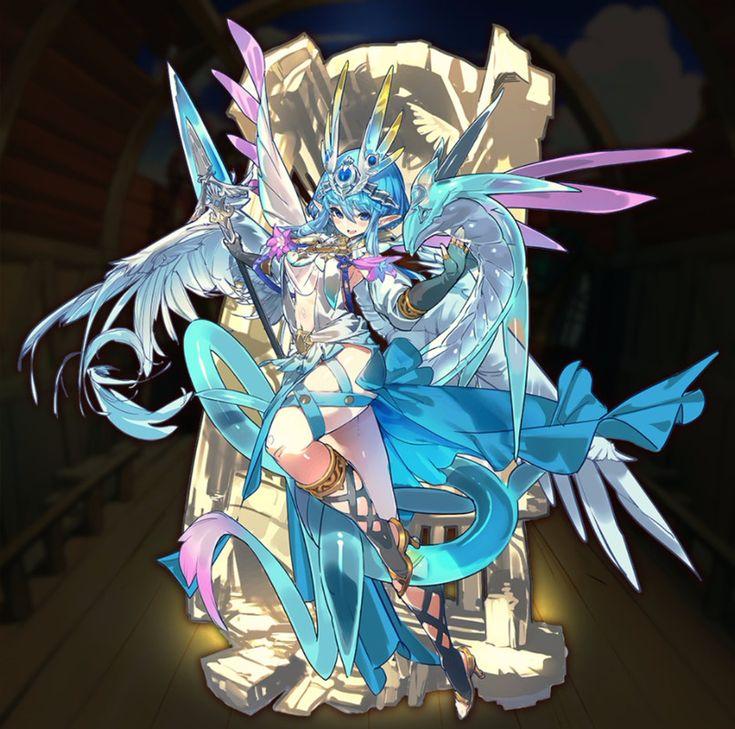 【ラスピリ】セレアスの評価・ステータス - Gamerch