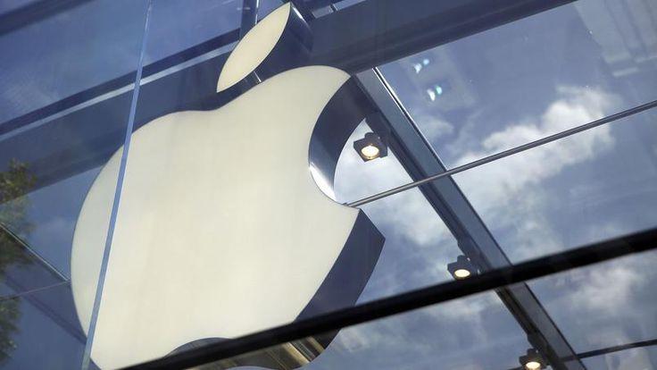 Apple poursuit sa politique environnementale.
