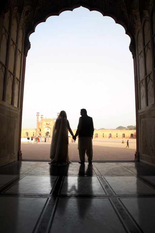 Pakistani Wedding & Pakistani Bridal Photography - Lahore, Pakistan