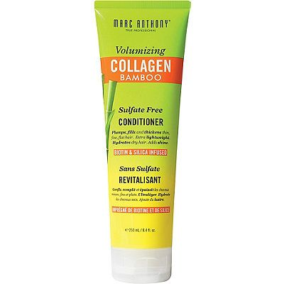 Marc Anthony Volumizing Collagen Bamboo Sulfate Free Conditioner
