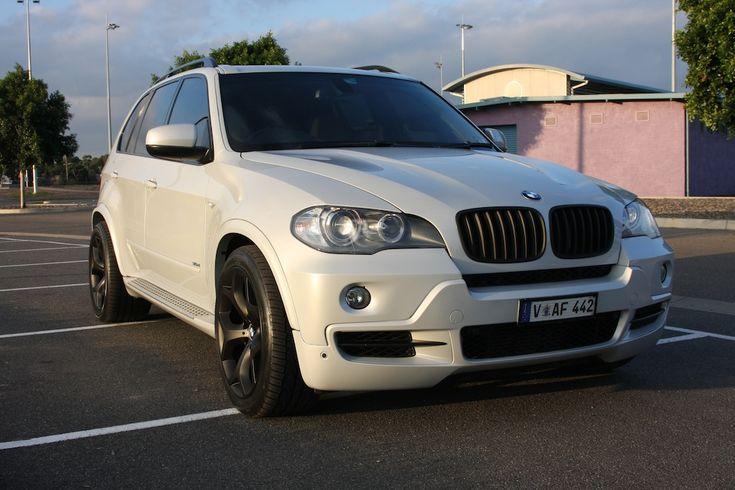 2008 bmw x5 with Rennen black concave wheels | Powder coating wheels Gloss Black? - Page 2 - Xoutpost.com