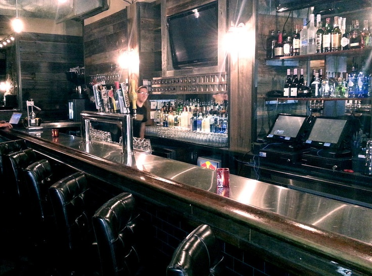 17 Best Images About Bar Designs And Layouts On Pinterest