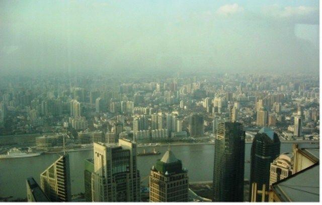 China stoppt 100 Gigawatt Kohlekapazität
