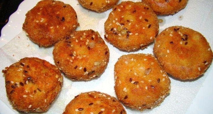 Zöldségfasírt recept | APRÓSÉF.HU - receptek képekkel
