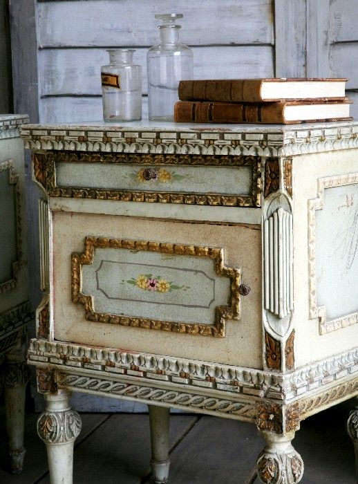 1000 Images About Painted Furniture On Pinterest Hand Painted Furniture Louis Xvi And Hand