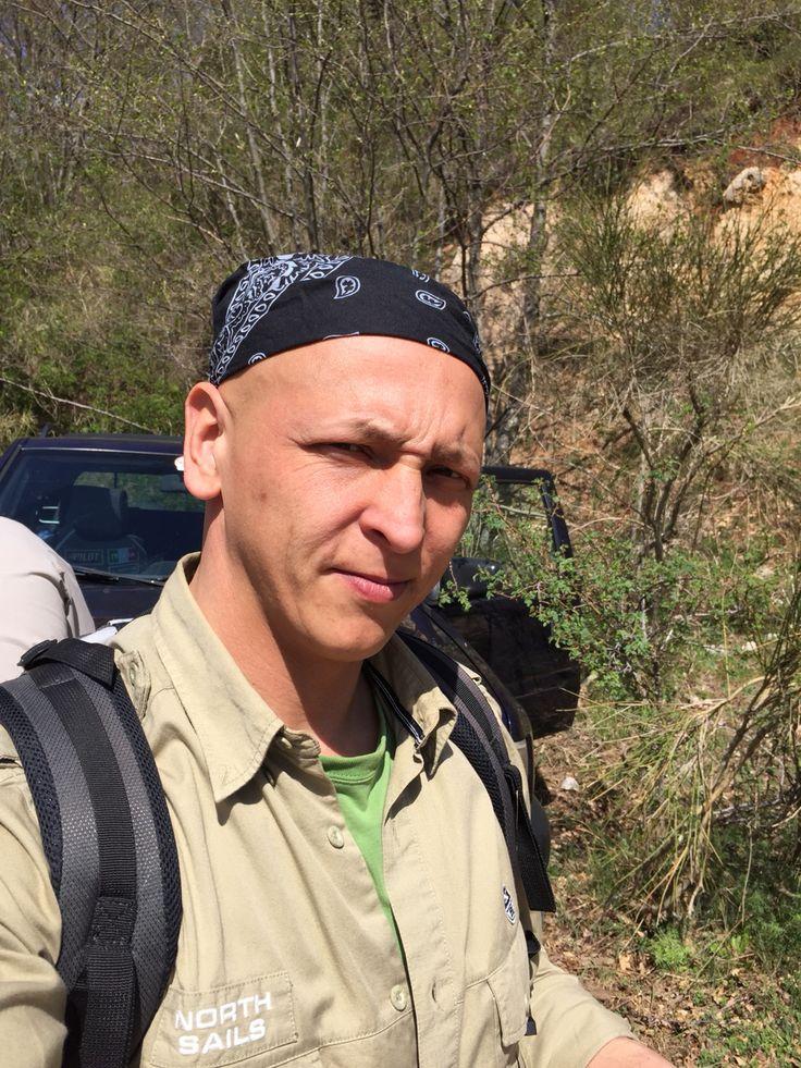 #trekking #cilento