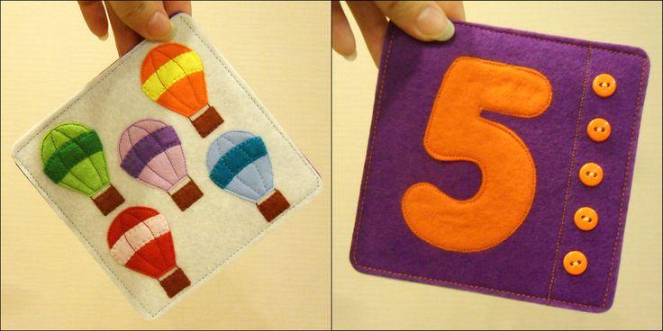 """Совместный пошив карточек """"Счёт"""". Номер ПЯТЬ. Tutorial 5"""