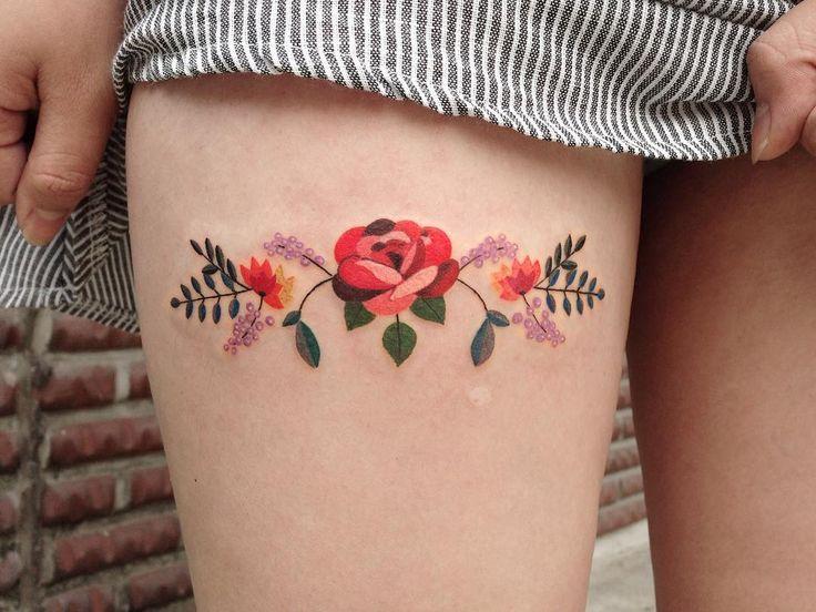 Welcome To Tattooland