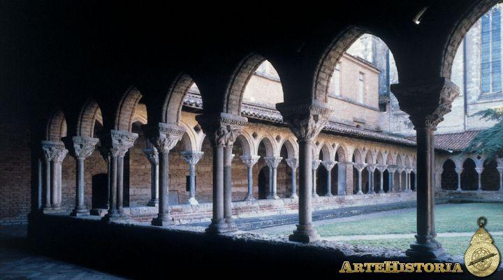 Los monjes - Contexto - ARTEHISTORIA V2